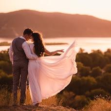 Wedding photographer Sergey Boshkarev (SergeyBosh). Photo of 02.10.2017