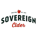 Logo of Sovereign Cidery Apples & Honey