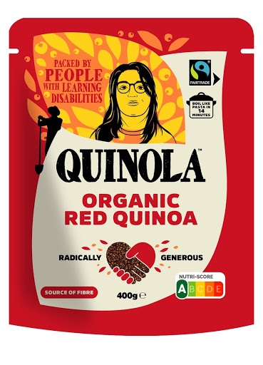 Quinola rebrand focuses on workers with learning disabilities