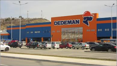 Photo: Turda - Str. Stefan cel Mare, Nr.19 - DEDEMAN  - 2019.03.08