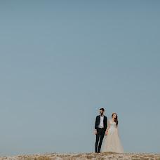 Wedding photographer Nikolay Chebotar (Cebotari). Photo of 27.08.2017