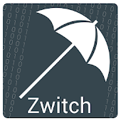 Zwitch - Data Manager (Save data and stay private)