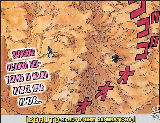 Boruto Comics 1.1 screenshots 1