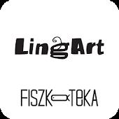 Fiszkoteka LingArt