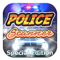 Chicago Police Scanner Radio icon