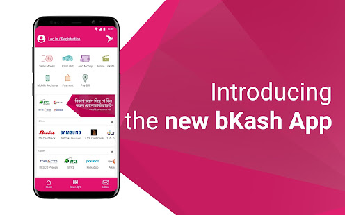 bKash - Apps on Google Play