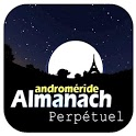 Almanach light icon