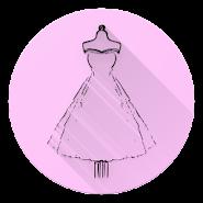 Wedding dress ideas APK icon