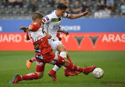 Trois jeunes Belges prolongent à OHL