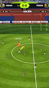 Perfect Soccer 5