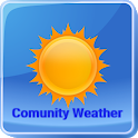 Comunity Weather Free icon