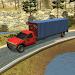 Transporter Truck Simulator Icon
