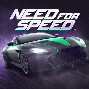 Need for Speed No Limits 4.6.31 by ELECTRONIC ARTS logo