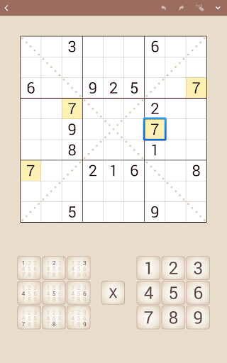 Conceptis Sudoku android2mod screenshots 8