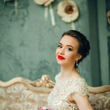 Wedding photographer Elena Semenova (simka). Photo of 24.11.2017