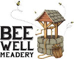 Logo of Bee Well Meadery Hard Cider