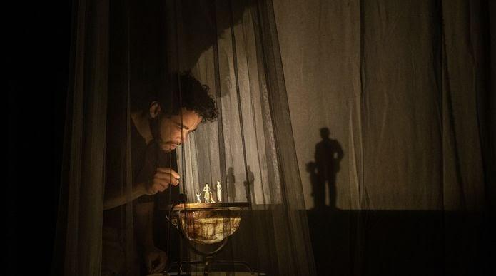 25 aniversario Teatralia