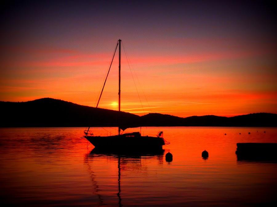 by Dolores Dubravica - Landscapes Sunsets & Sunrises ( d.o.k.i )