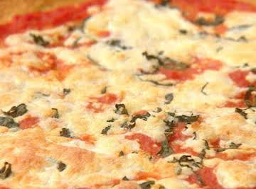 Cauliflower Pizza Dough