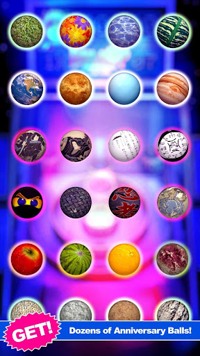 Ball-Hop Anniversary screenshot 2