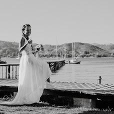Fotógrafo de bodas RODRIGO OSORIO (rodrigoosorio). Foto del 15.04.2017