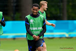 Jurriën Timber, van Jong Ajax naar EK op enkele maanden tijd