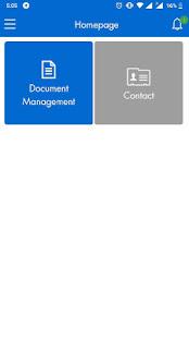 E-Office Lao - náhled