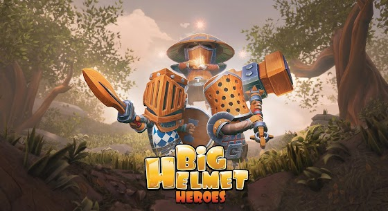 Big Helmet Heroes Apk Download For Android 1