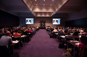 Photo: An awesome turnout for my first seminar ever in Amsterdam
