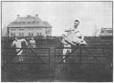 Image result for track and field 19th century