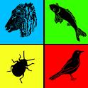 Das kleine Tierlexikon icon