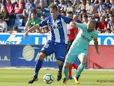 Tomas Pina keert terug bij Club Brugge