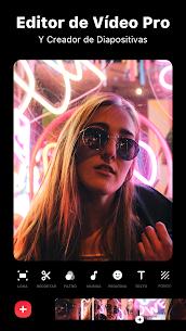 Editor de Video y Foto Música – InShot 1