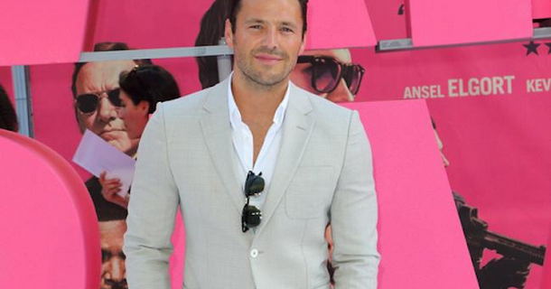 Mark Wright to host The Bachelor