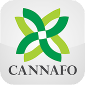Cannafo Android App
