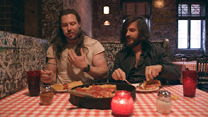 The Sound of Pizza With Andrew W.K. thumbnail
