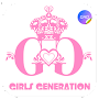 Girls Generation Wallpaper KPOP APK icon