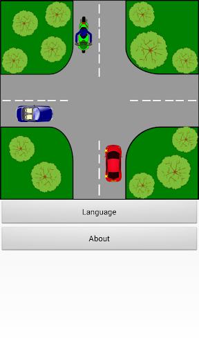 Driver Test: Crossroads screenshots 3