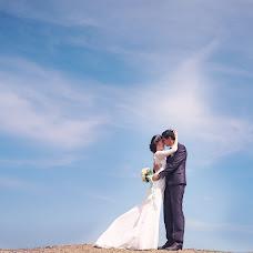 Wedding photographer Mariya Suvorova (Chern2156). Photo of 01.08.2016