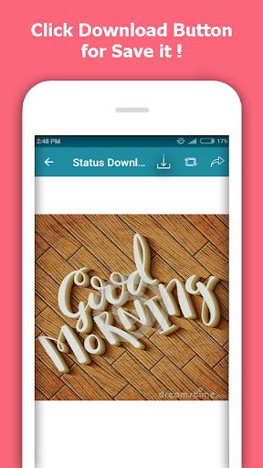 Status Downloader : Whatsapp status video download  screenshots 4