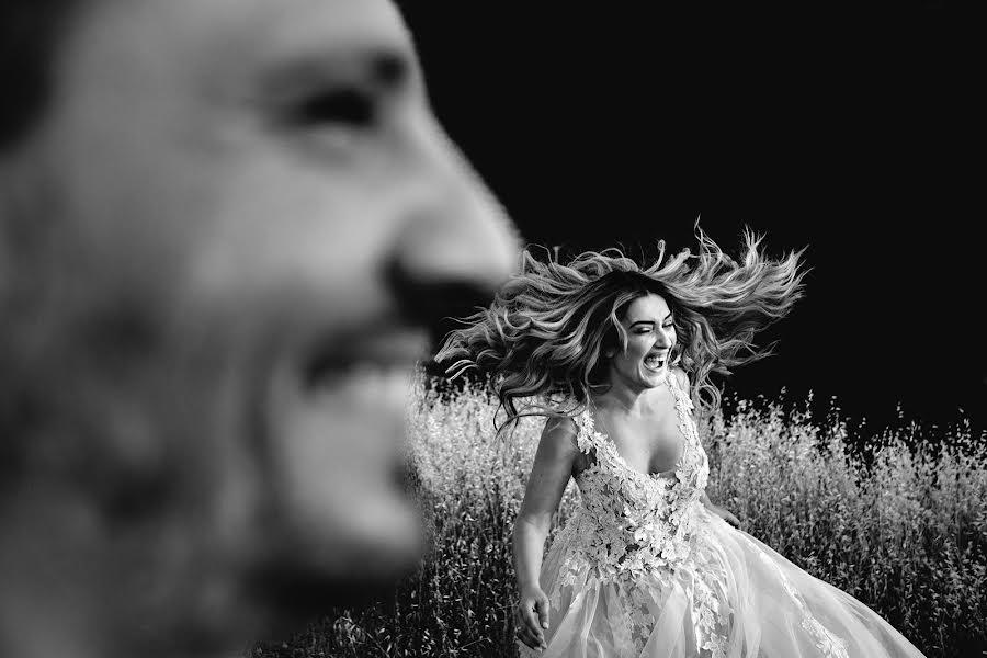 Wedding photographer Elena Haralabaki (elenaharalabaki). Photo of 02.05.2018