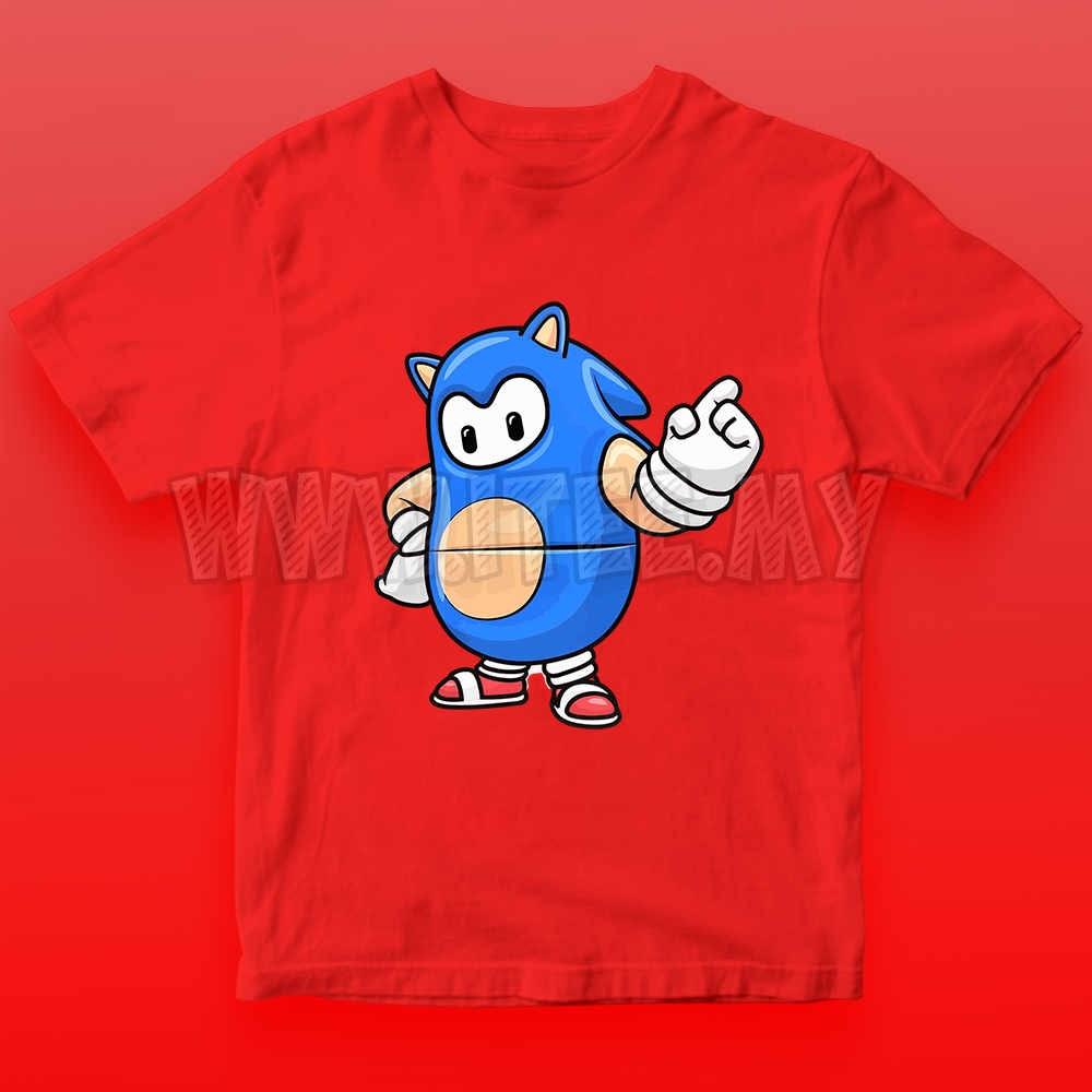 Fall Guys x Sonic 9