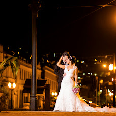 Fotógrafo de casamento Eric Cravo paulo (ericcravo). Foto de 16.05.2017