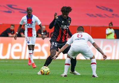 Un jeune attaquant français pour remplacer Lukas Nmecha?