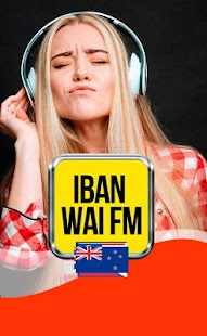 Radio Iban wai fm - náhled