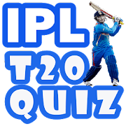 Indian Cricket Quiz T20 - Premier League 2018