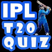 Indian Cricket Quiz T20 - Premier League 2018