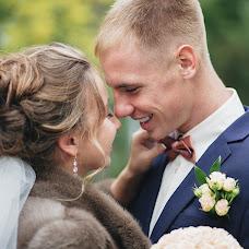 Wedding photographer Aleksandr Chernyy (AlexBlack). Photo of 20.01.2017