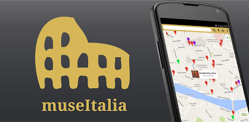 museItalia Museums in Italy APK App Free Download for
