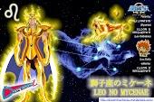 Leo no Mycenae